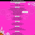 Teatro Miquiztli - November 2, 2011